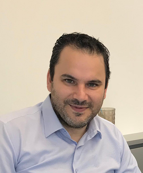 ALD Automotive Greece appoints Nikos Velaoras as Sales and Marketing Director